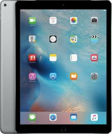 Apple iPad Pro 128GB LTE Space Gray (MLQ32FD/A)