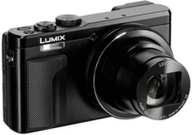 PanasonicLumix DMC-TZ81 czarny