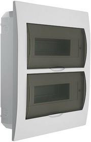 Kanlux Skrzynka łączeniowa z PCV DB212F 2x12P/FMD 3845