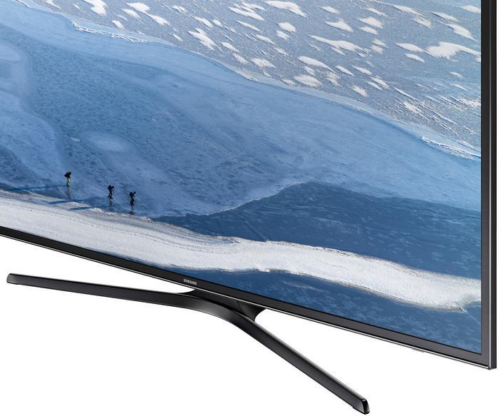 Samsung UE50KU6072U