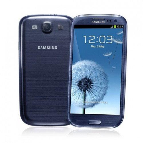 Samsung GALAXY S3 NEO I9301 Niebieski