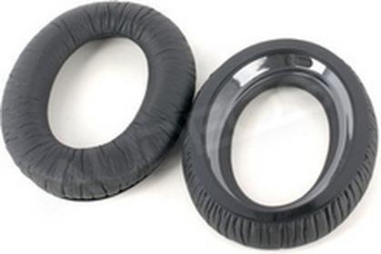 Sennheiser Nausznice / nauszniki / pady / gąbki do HD-380, skórzane (para)