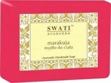 Swati Mydło w kostce Marakuja Indyjskie 100g