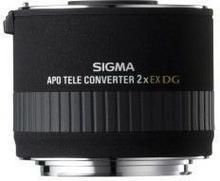 Sigma Teleconverter 2.0x EX DG APO