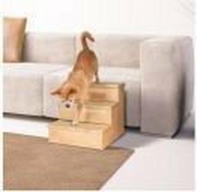 Trixie Schody drewniane dla psa