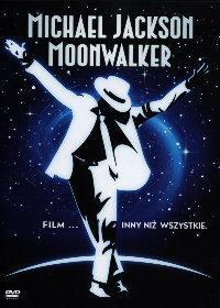 Moonwalker [DVD]