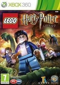 LEGO Harry Potter Lata 5-7 Xbox 360