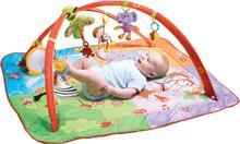 Tiny Love Gimnastyka dla bobasa z pałąkami Move & Play 0+ 1201806830TL
