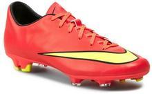 quite nice a40f9 db63a -27% Nike Mercurial Victory V FG 651632-690 żółto-czerwony