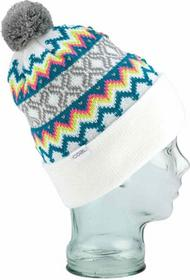 Coal czapka zimowa The Winters White 05 05)