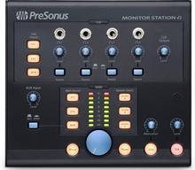 PreSonus Monitor Station v2 - kontroler odsłuchów
