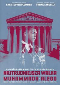 Najtrudniejsza walka Muhammada ALEGO DVD) Stephen Frears