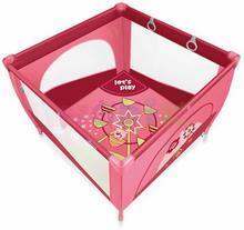 Baby Design kojce dziecięcy Play Up (różowy) ! Play Up 08