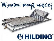 Hilding Materace Select Expert - stelaż z regulacją - Rozmiar - 90x200