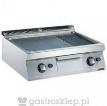 ZANUSSI Płyta grillowa gazowa 1/1 moduł 800mm | 372032 372032-ZAN