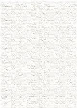 Clairefontaine Papier dekoracyjny do scrapbookingu A4 PAPIER TOUCH love 35714