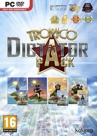 Tropico Dictator Pack PC