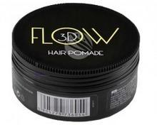 Stapiz FLOW 3D Keratin Hair Pomade brylantyna do włosów 80ml