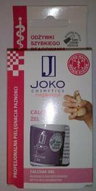 JOKO odżywka do paznokci Calcium żel 10ml