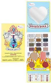 The Balm Jovi Rockstar Palette paleta cieni do makijażu 21,6g