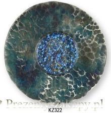 KOGATA - MURANO GLASS Wisior Kaziar MURANO GLASS KZ322