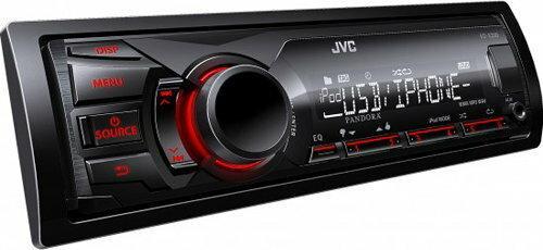 JVC KD-X200