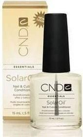 CND Solar Oil - olejek Do Paznokci i Skórek 15ml