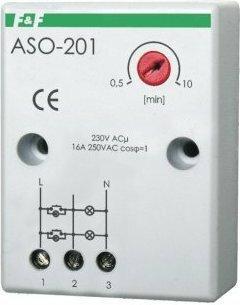 F&F Pabianice Automat schodowy ASO-201
