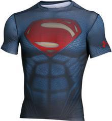 Under Armour Superman Suit