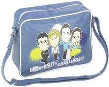 Tiny Idols torba do noszenia Messenger Bag, idealna do uprawiania sportu, szkoły lub uniwersytet TIPU