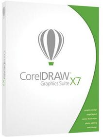 Corel DRAW Graphics Suite X7 ENG