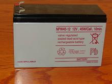 Lestar akumulator WYMIENNY 12V 9AH 1966005649