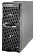 Fujitsu PRIMERGY TX2540 M1 E5-2407 v2 LFF 8GB noHDD SATA RAID noOS VFY:T2541SC010IN