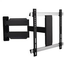 Gogen GoGEN regulowany, dla LCD ze standardem VESA max. 400 x 400 (GOGDRZAKTURNL) Czarny