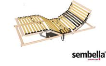 Sembella Stelaż Futura M 140x200