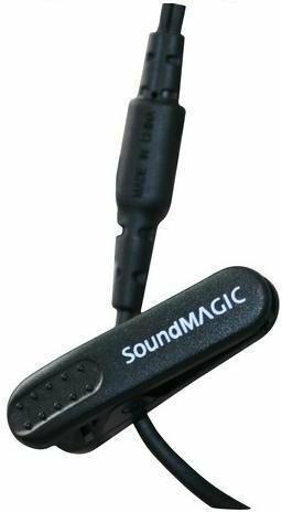 SoundMagic PL11 czarne