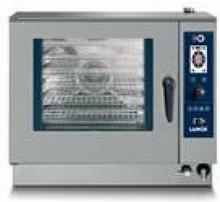 Lainox Compact Piec konwekcyjno-parowy CVE061S 6xGN1/1