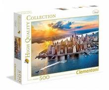 Clementoni 500 ELEMENTÓW New York 35038