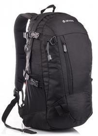 Hi-Tec Plecak trekkingowy Felix 25 l - czarny/Black