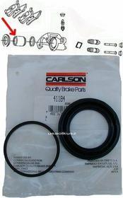 CARLSON Zestaw naprawczy tylnego zacisku hamulcowego Chevrolet SSR