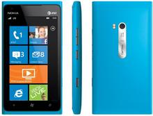 Nokia Lumia 800 Niebieski