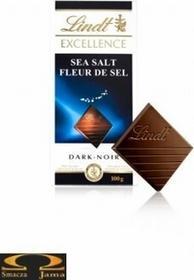 Lindt Excellence Sea Salt 100g