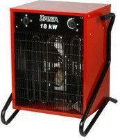 Heater 18 kW