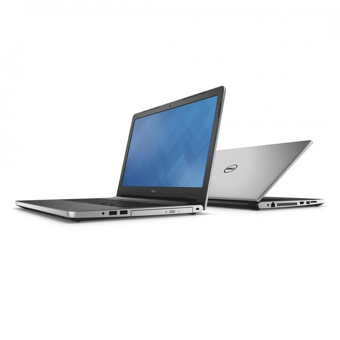 "Dell Inspiron 15 ( 5558 ) 15,6"", Core i3 2,0GHz, 4GB RAM, 1000GB HDD"