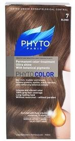 Phyto Color 7 Blond 4 szt