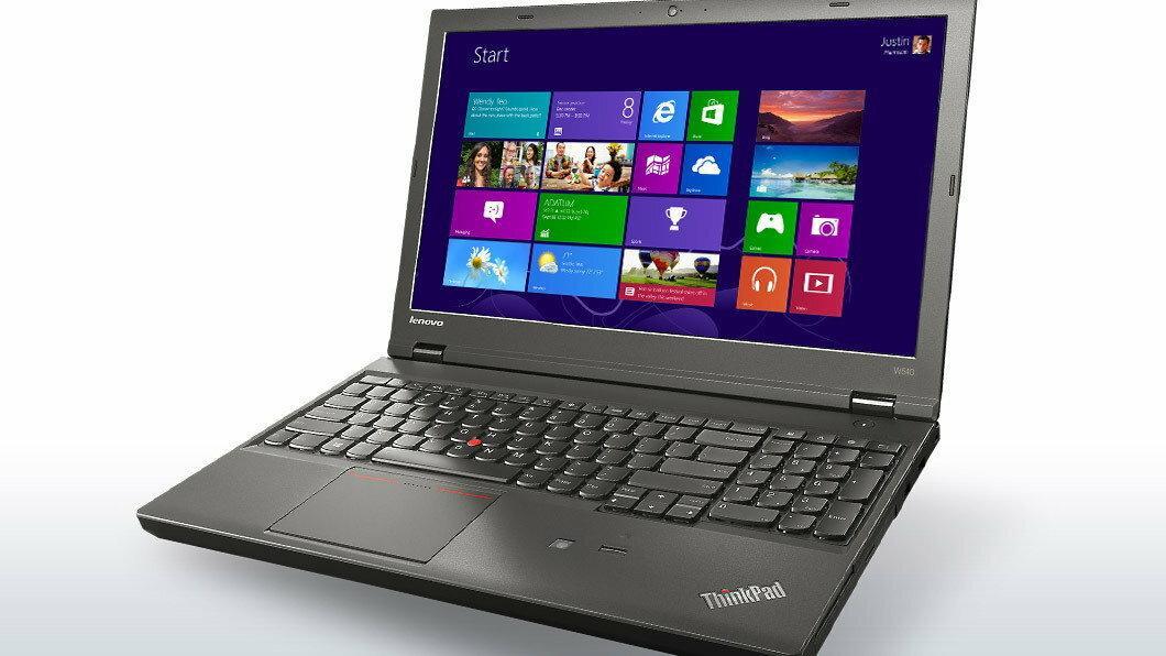 "Lenovo ThinkPad W540 15,6"", Core i7 2,4GHz, 4GB RAM, 500GB HDD (20BG001KPB)"