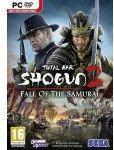 Total War: Shogun 2 - Fall of the Samurai STEAM