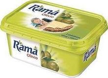 Rama Olivio margaryna 400g 8722700781158