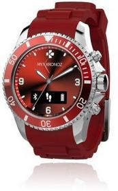 MyKronoz ZeClock Czerwony