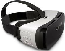 Forever Okulary 3D VRB-300 z wbudowanymi przyciskami sterującymi